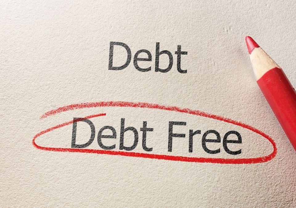5 Tips On Effective Debt Management